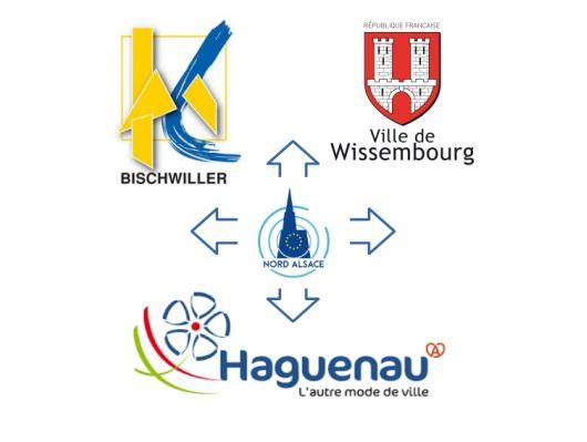 L'université Populaire Européenne souhaite la bienvenue au site Nord Alsace !