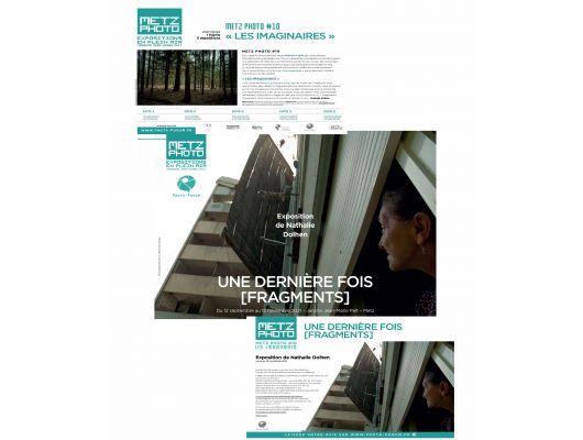 Exposition de Nathalie DOLHEN