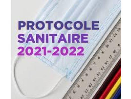 La rentrée 2021 de l'UPE et le passe sanitaire
