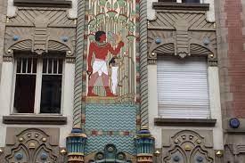 Histoire de l'art - E800 - Le Strasbourg insolite - Tous niveaux