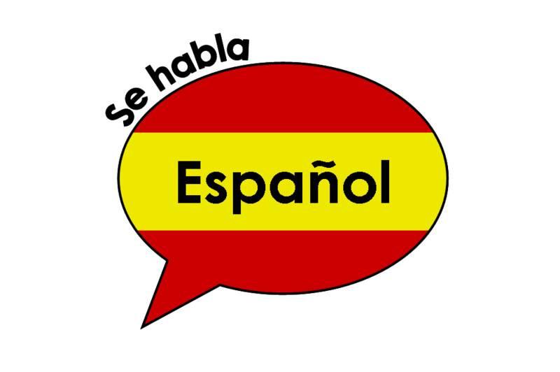 Espagnol - S437 - Espagnol à partir de B1 - B1 : pré-intermédiaires / Conversation