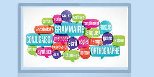 Français - S502 - Orthographe/Grammaire Remise à niveau - Débutant / Initié
