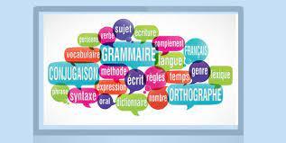 Français langue étrangère - S562 - FLE à partir de B1 orthographe et grammaire - B1 : pré-intermédiaires