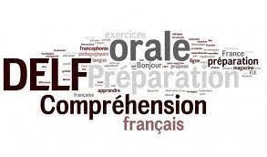 Français langue étrangère - S563 - FLE préparation au DELF B1-B2 - B1 : pré-intermédiaires / B2 : intermédiaires