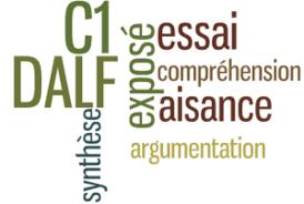 Français langue étrangère - S564 - FLE préparation au DALF C1-C2 - C1 : avancés / C2 : maîtrise