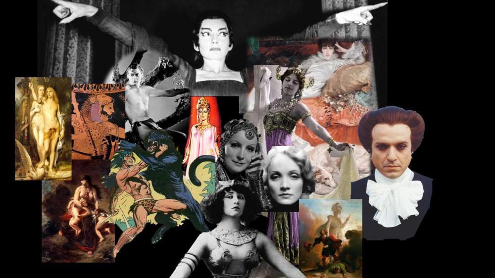Art - S610 - Histoire de l'art - Tous niveaux