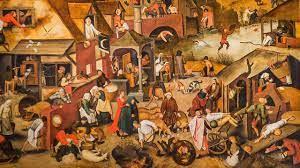 Histoire - S624 - Histoire des civilisations et des religions - Tous niveaux