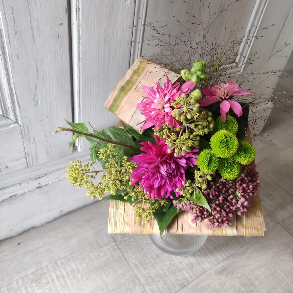 Art Floral - S766 - Art floral - Tous niveaux