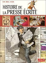Histoire - S607 - Histoire de la Presse et de l'Information - Tous niveaux
