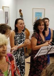 Musique & Chant - s928 - Chant et mouvement - Tous niveaux
