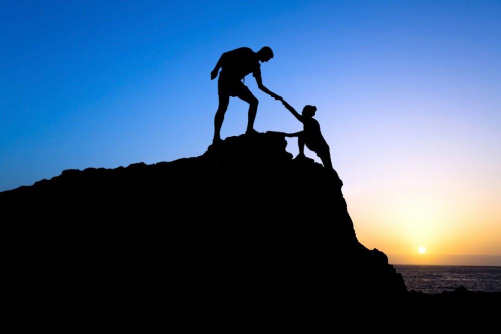Coaching de vie - vers un mieux être - s952 - Vers un mieux être - Initié