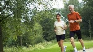 Activités physiques en Extérieur - S903 - Nature jogging* - Tous niveaux