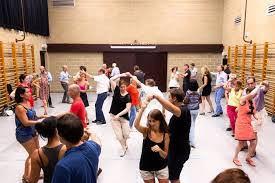 Danse - S909 - Salsa cubaine* - Tous niveaux