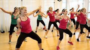 Danse - S911 - Cardio dance* - Tous niveaux