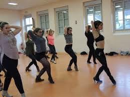 Danse - S910 - Salsa
