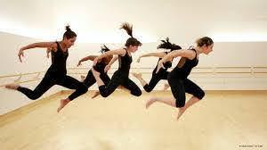 Danse - S914 - Danse jazz*( minimum 2ans de pratique ) - Initié
