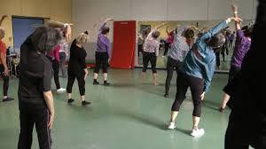 Danse - S915 - Danse bien-être * - Tous niveaux