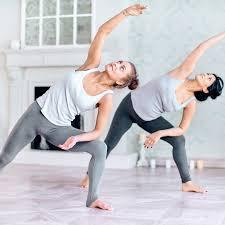 Equilibre et relaxation - S837 - YOGA* Hatha Vinyasa - Tous niveaux