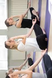 Equilibre et relaxation - S839 - YOGA* Yin - Tous niveaux
