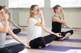 Equilibre et relaxation - S856 - YOGA* Yin - Tous niveaux