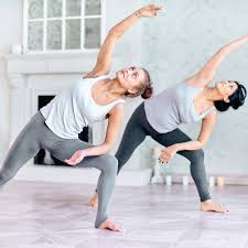 Equilibre et relaxation - S859 - YOGA* Vinyasa - Tous niveaux