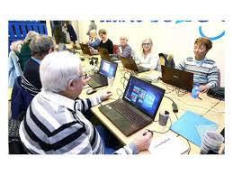 Informatique - S976 - Apprivoiser son PC portable windows - Tous niveaux