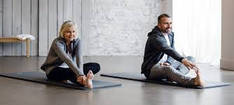 Equilibre et relaxation - S867 - Stretching* - Tous niveaux