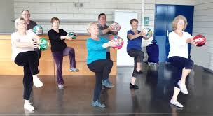 Equilibre et relaxation - S871 - Gym équilibre et détente* - Tous niveaux