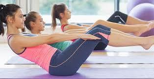 Activités physiques en Intérieur - S882 - Pilates* - Initié