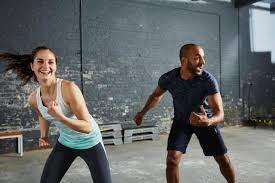 Activités physiques en Intérieur - S899 - Fitness* - Tous niveaux