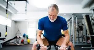 Activités physiques en Intérieur - S901 - Musculation fitness* - Tous niveaux