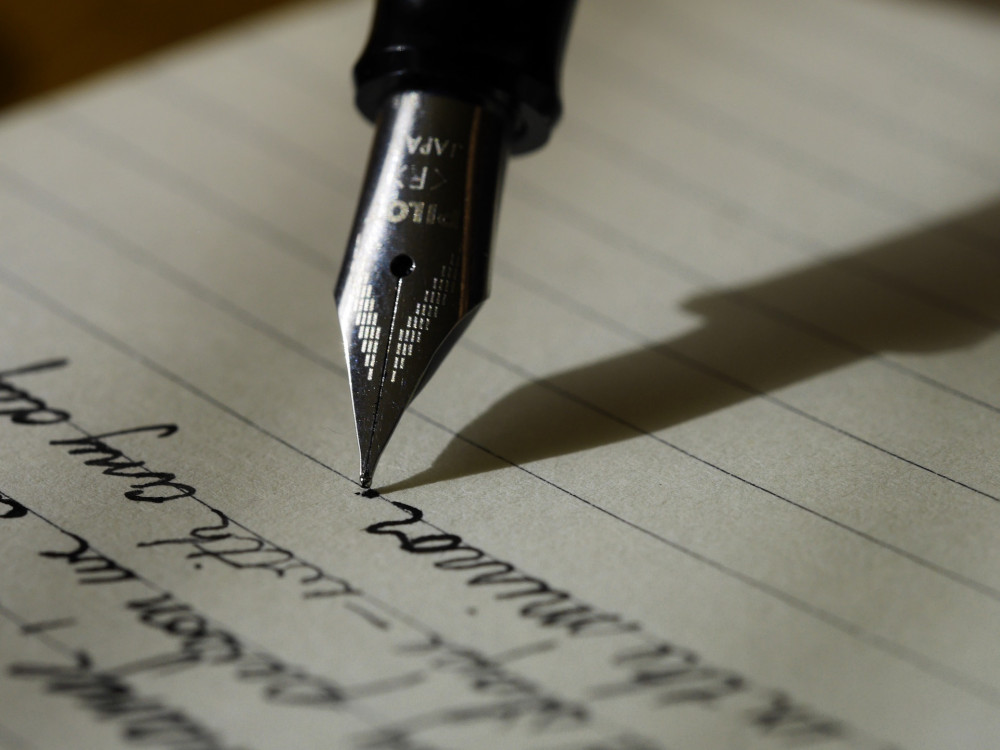 Atelier d'écriture créative - N500 - Papiers de Soi - Tous niveaux / Adultes
