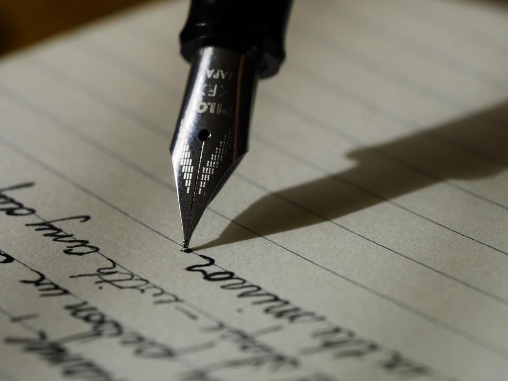 Atelier d'écriture créative - N502 - Papiers de Soi - Tous niveaux / Adultes