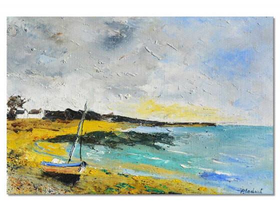 Peinture - N207 - Aquarelle - Tous niveaux
