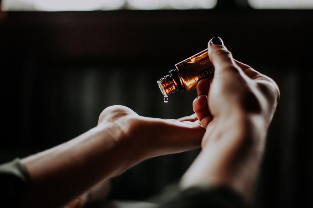 Médecines complémentaires - N300 - Aromathérapie - Débutant