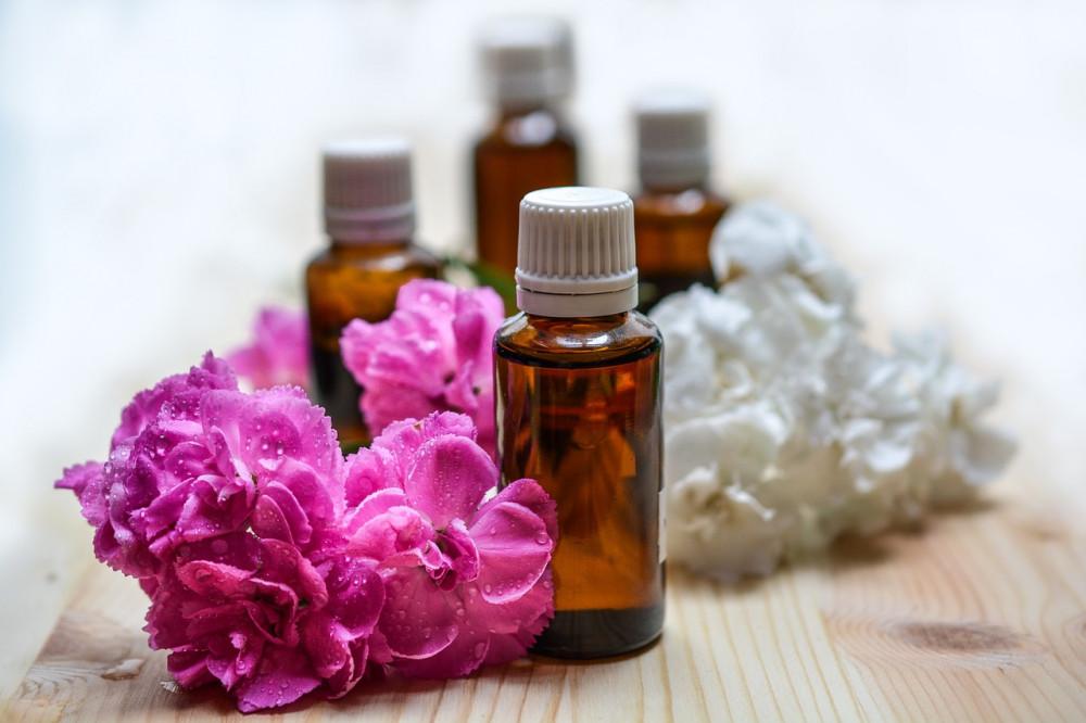 Médecines complémentaires - N301 - Aromathérapie - Débutant