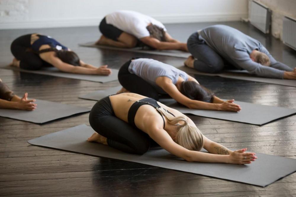 Activités physiques en Intérieur - N307 - Pilates - Tous niveaux