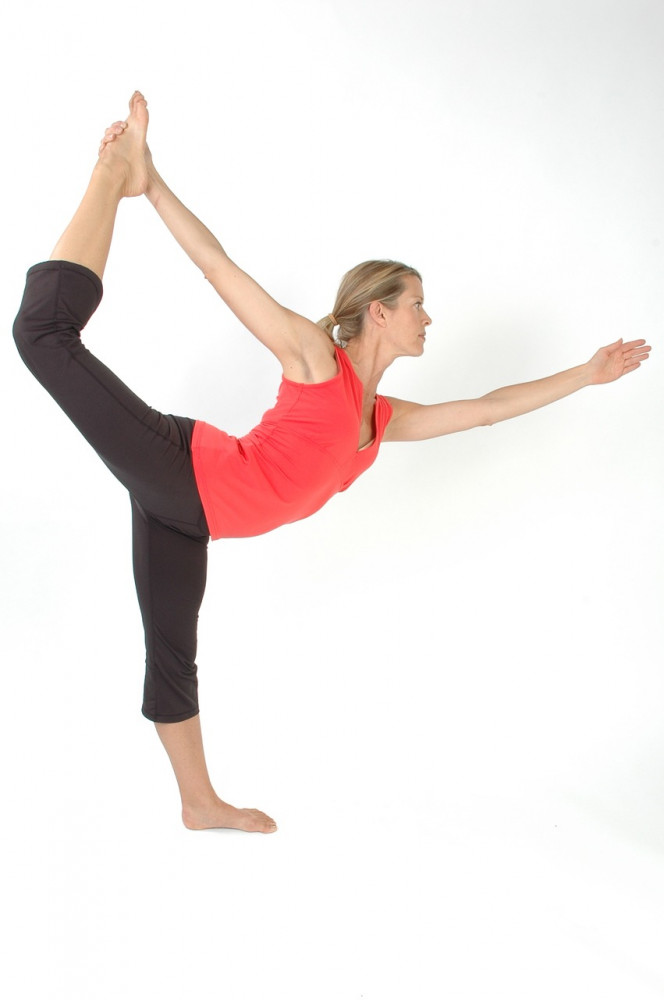 Equilibre et relaxation - N322 - Yoga - Tous niveaux