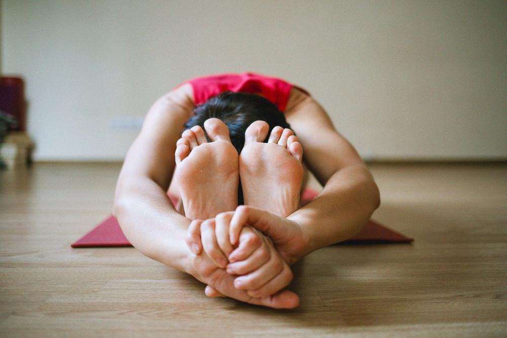 Equilibre et relaxation - N323 - Hatha Yoga - Tous niveaux