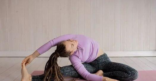 Equilibre et relaxation - N325 - Yoga dynamique - Tous niveaux