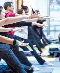 Equilibre et relaxation - N324 - Hatha Yoga et Nidra - Tous niveaux