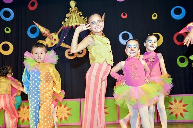Théâtre - N518 - 7 - 12 ans - Tous niveaux / Enfants