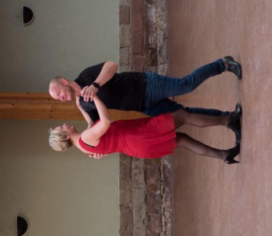 Danse - N602 - Danse de salon - Débutant