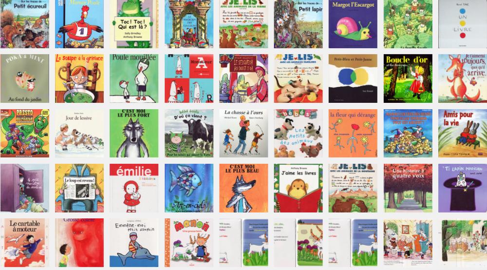Contes pour enfants - N601 - 6 - 9 ans - Enfants