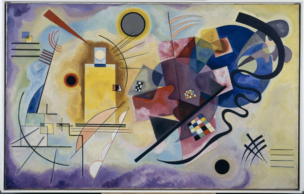 Art - D603 - Histoire de l'art - introduction 2e partie - Tous niveaux