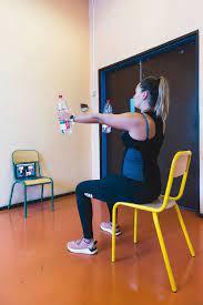 Activités physiques en Intérieur - D817 - Activité physique adaptée - Tous niveaux