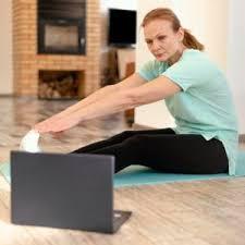 Activités physiques en Intérieur - D818 - Gym Pilates Senior - Tous niveaux