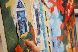 Peinture - D702 - Débutant / Initié
