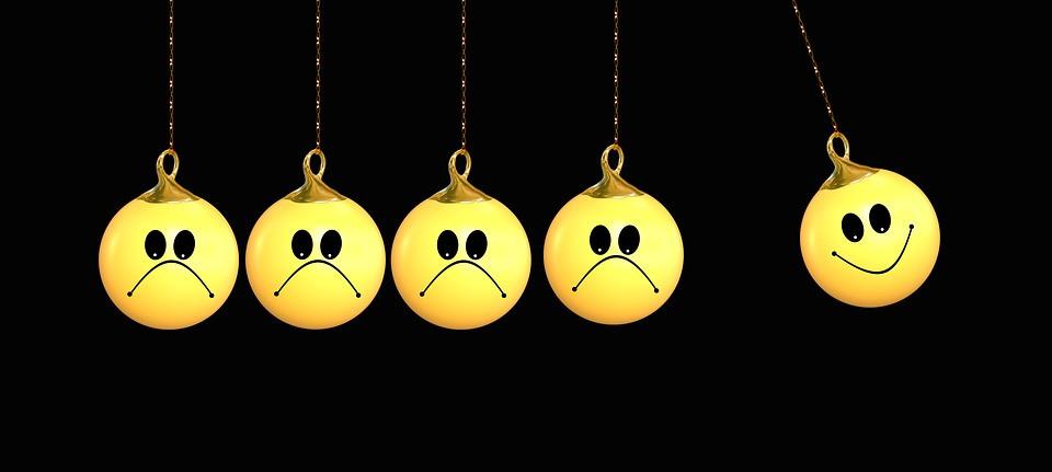 Psychologie - D850 - Les concepts de la Psychologie Positives et l'Intelligence Emotionnelle - Débutant