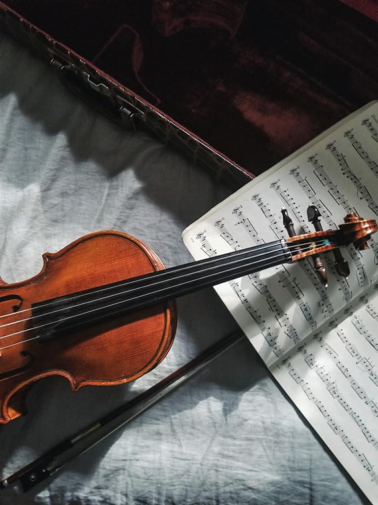 Musique & Chant